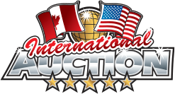 Logo Internation Auction